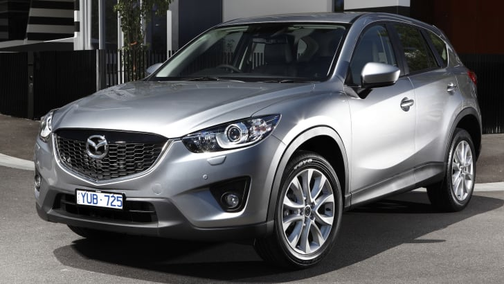 Mazda-CX-5-silver-front-side1