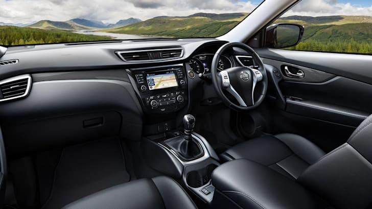 Nissan X-Trail 2014-6