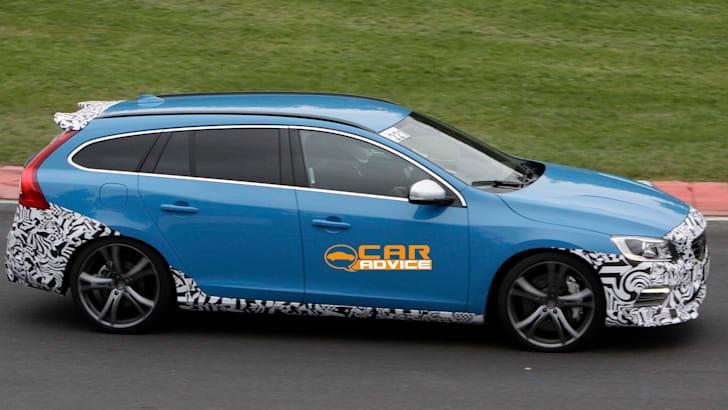 Volvo V60 Polestar - 3