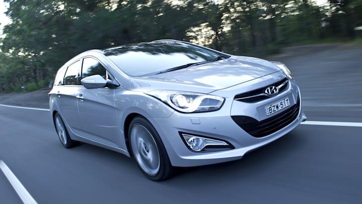 Hyundai i40 Tourer - 2