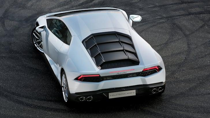 Lamborghini Huracan LP610-4 - 2