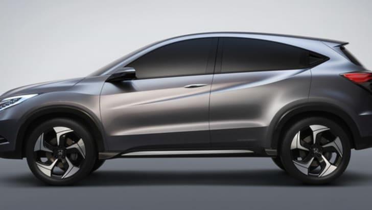 Honda Urban SUV Concept - 2