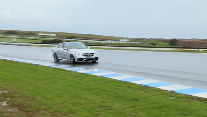 Mercedes Benz AMG Track Day 2014.Still004