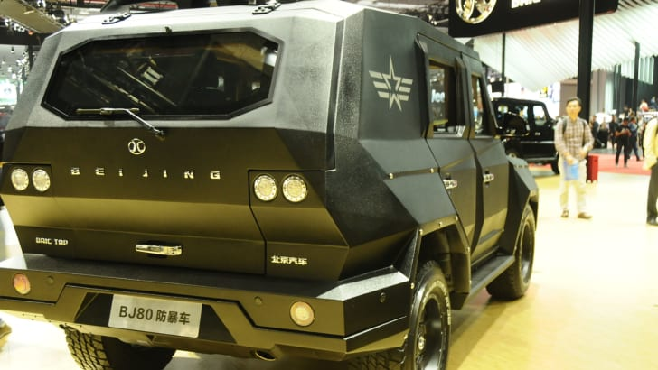 baic-bj80-tap-armoured-car-rear