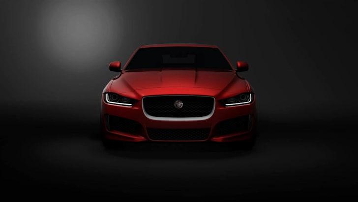 Jaguar-XE-