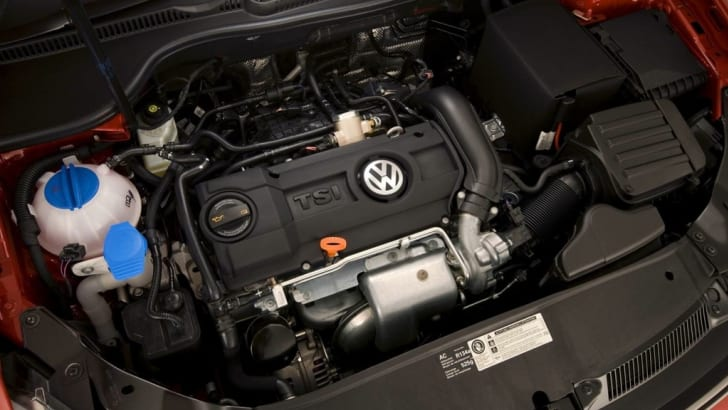 golf-tsi-engine