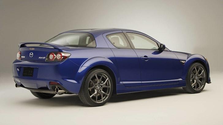 Mazda-RX8
