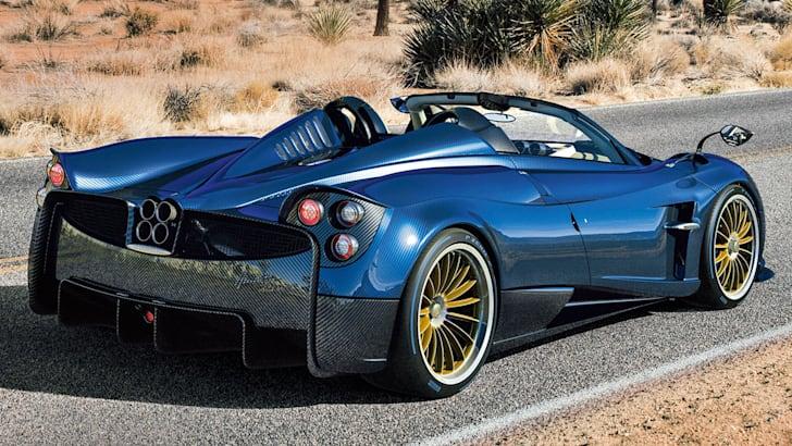 pagani-huayra-roadster-rear