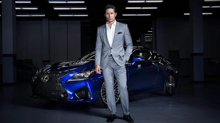 Lexus V_LCRO - 4