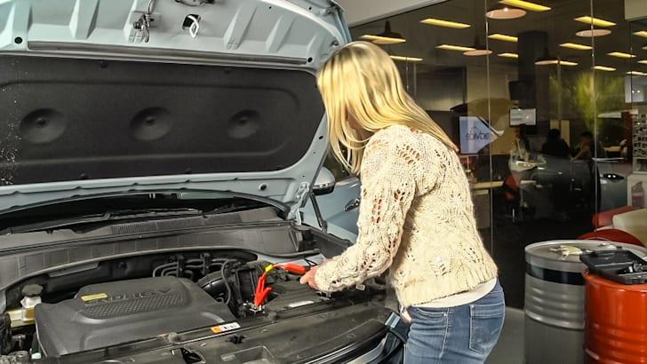 Hyundai Sonata Laser Battery-14