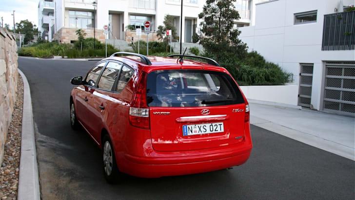 i30 rear