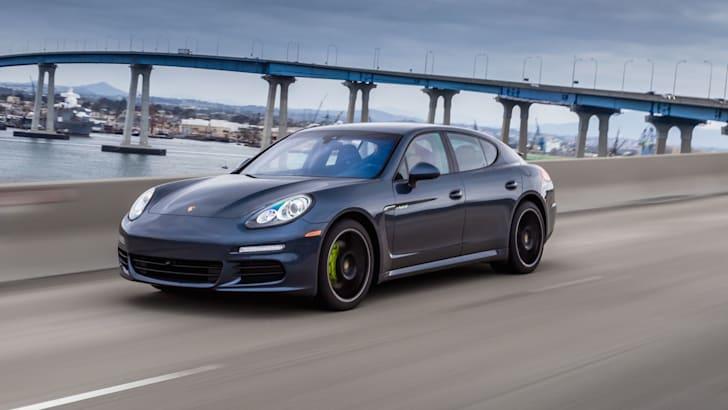 Porsche Pajun1