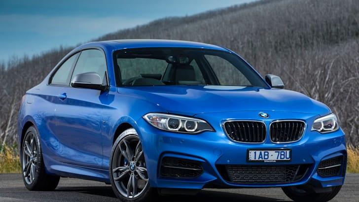 BMW 2 Series02