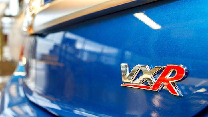 Holden Insignia VXR_2