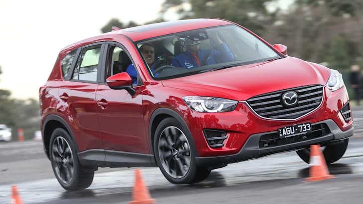 Mazda Australia-North Melbourne Kangaroos-Driver-Dynamics-43