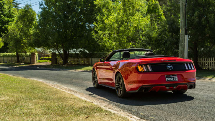 2016 Ford Mustang Ecoboost Convertible-62