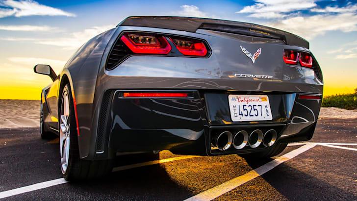 2015 Corvette Stingray Convertible 23