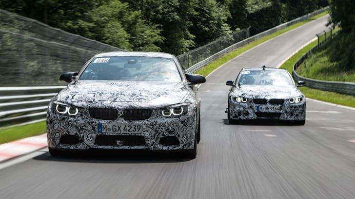 BMW M41