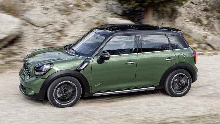 Mini Countryman - 8