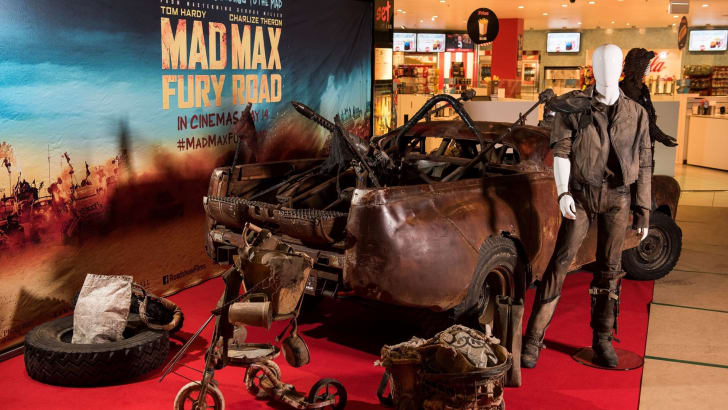 Mad Max : Fury Road3
