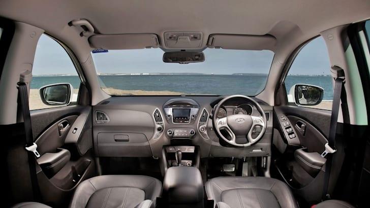 Hyundai ix35 Special Edition - 3