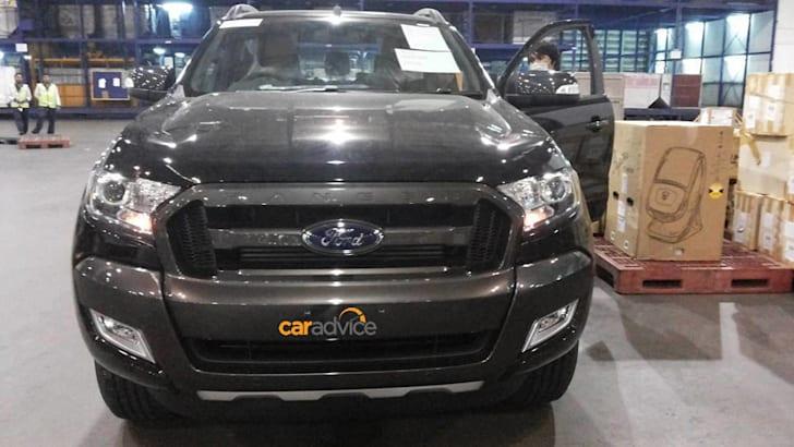 Ford Ranger 51