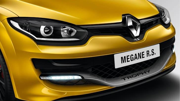 Renault Megane RS275 5