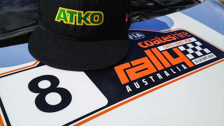 Hyundai i20 WRC hot laps with Chris Atkinson - 11