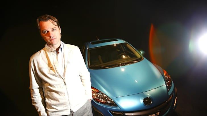 Mazda Design Forum
