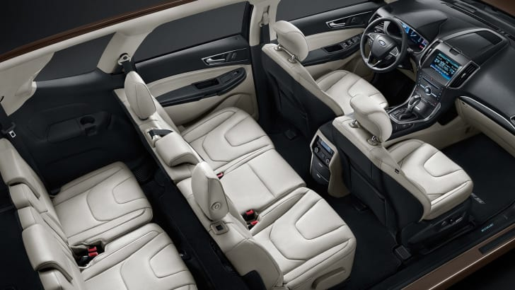 ford-edge-seven-seat-seats