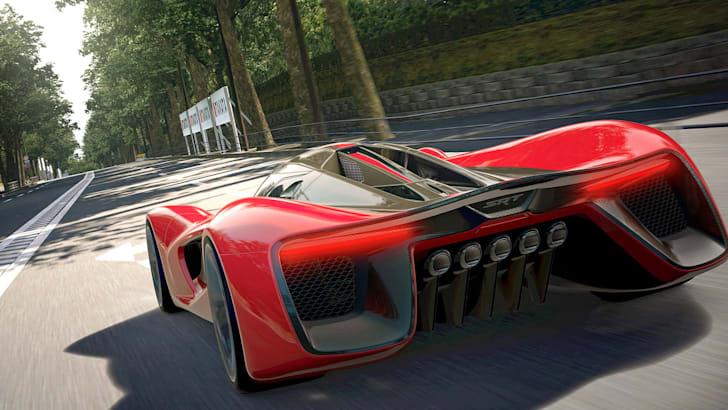 SRT Tomahawk S Vision Gran Turismo