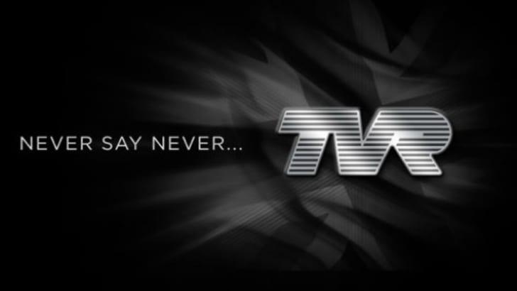 TVR set to make comeback - 4