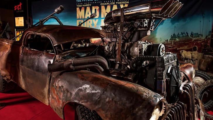 Mad Max : Fury Road7