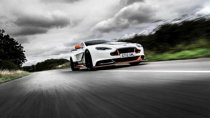 Aston Martin GT12 - 3