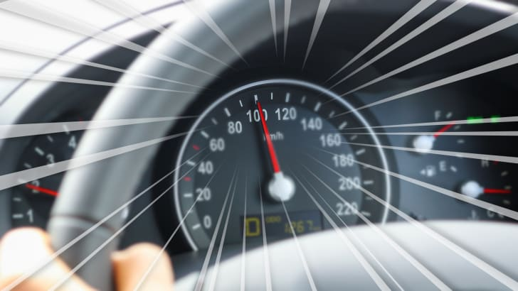 Mandatory speed limiters fitted to new cars will be the best