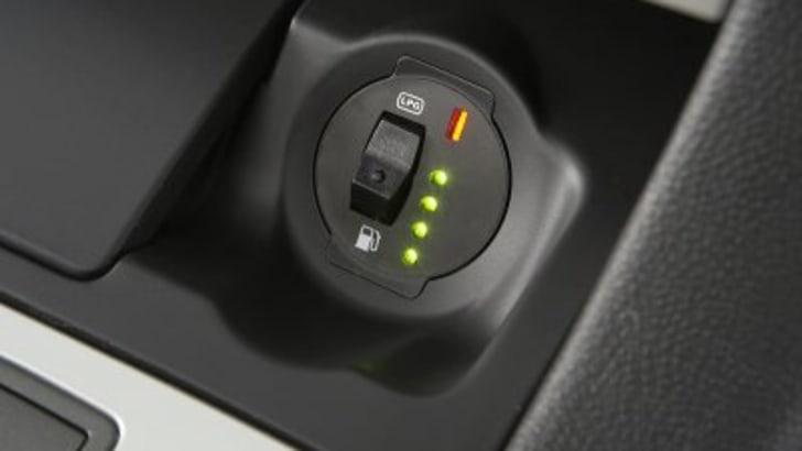 Holden Dual Fuel now in VE range