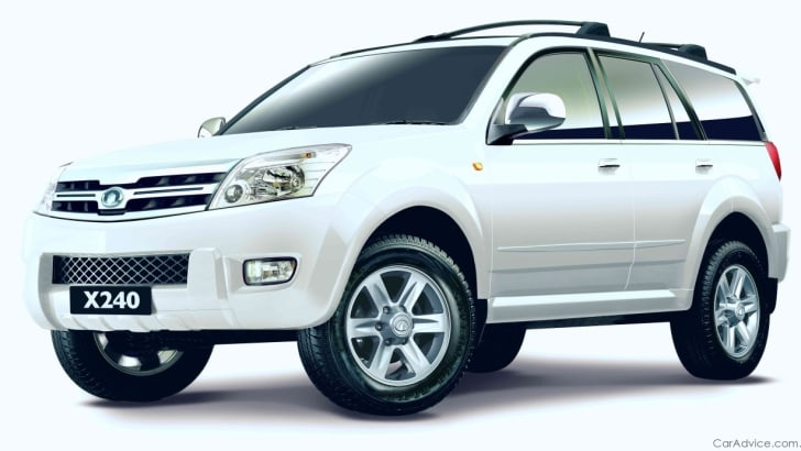 GreatWallMotors-X2404WD