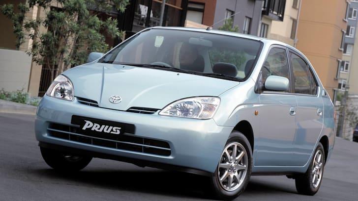 Toyota Prius - 2001