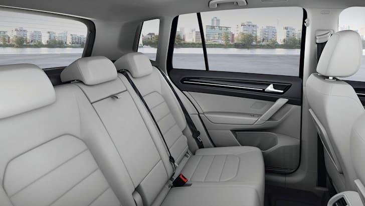 Volkswagen Golf Sportsvan Concept - 8