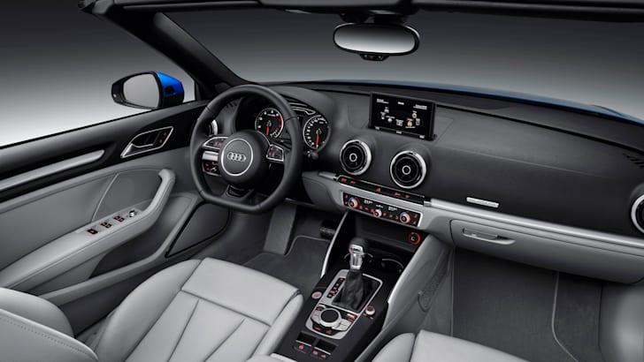 Audi A3 Cabriolet - 4