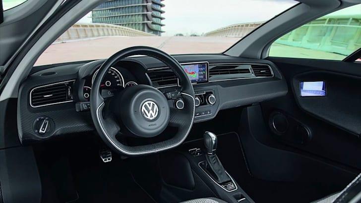 Volkswagen XL18