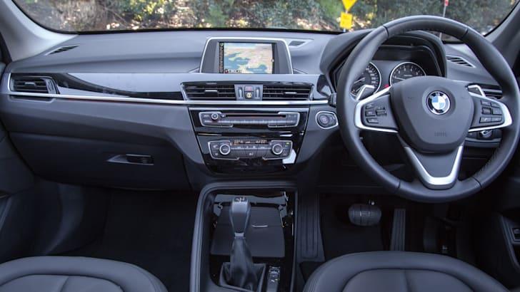 2016 BMW X1 S-DRIVE 20i v 2016 Subaru Forester 2.0XT Premium-82