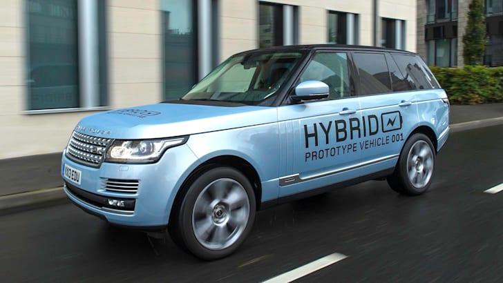 Range-Rover-Hybrid - 1
