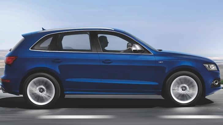 Audi SQ5 TDI - 5