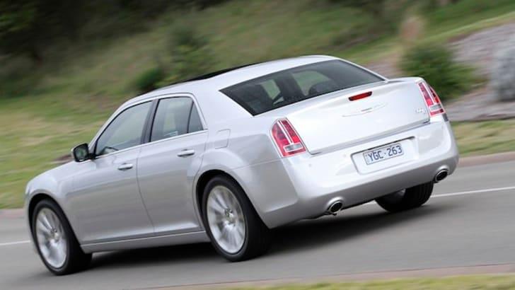Chrysler 300 - 6
