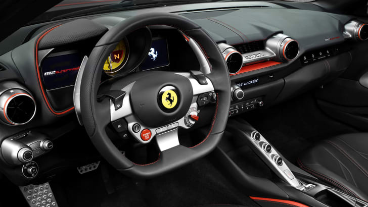 ferrari-812-superfast-interior