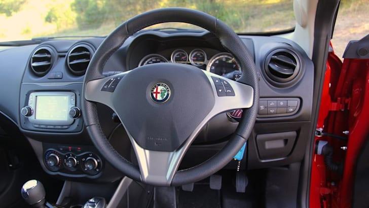 Alfa Romeo MiTo06