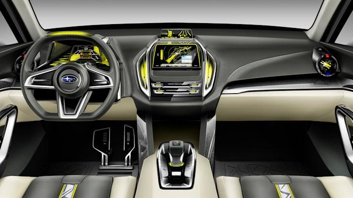 Subaru Viziv 2 Concept-2