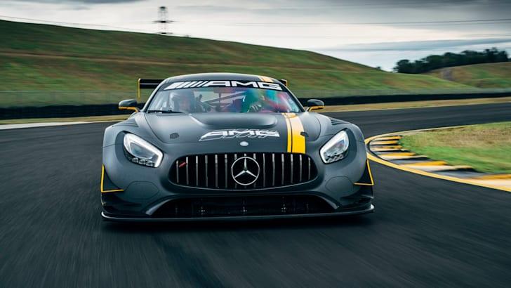 Mercedes-AMG GT316