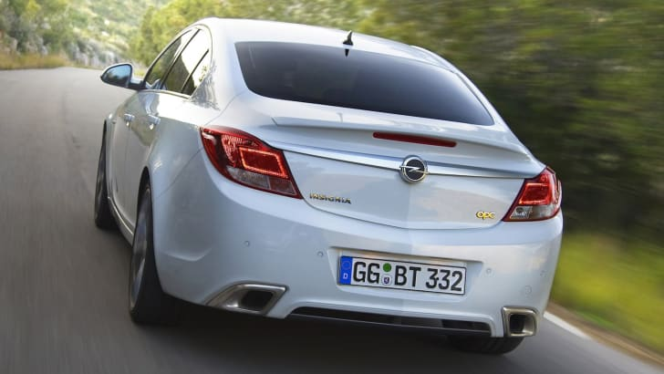 Opel Insignia OPC - 2